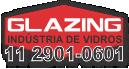 Glazing Vidros Logo